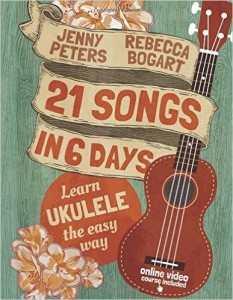 Learn Ukulele the easy way - easy ukulele songs