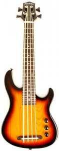 El Bass Ukulele - Ukulele types