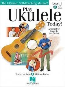 Beginner Ukulele songs
