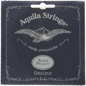 Ukulele string names. Aquila 100U Soprano Ukulele Strings Set